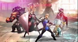 الكشف عن Zodiac: Orcanon Odyssey للـPS4 و PS Vita