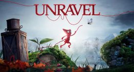 الكشف عن موعد اصدار Unravel