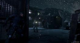 الـRemake الخاص بـMetal Gear Solid في Unreal 4 شكله فوق الرائع