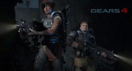 رسميا Gears of War 4 هتنزل في خريف 2016