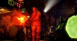 أول عرض من Der Eisendrache خريطة الـZombies الخاصة بـCall of Duty: Black Ops 3
