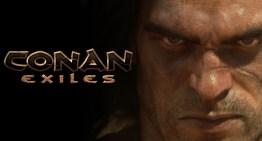 الاعلان عن لعبة العالم المفتوح Conan Exiles