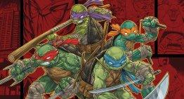 تسريب صور من Teenage Mutant Ninja Turtles: Mutants in Manhattan
