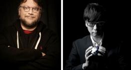 التأكيد علي تقديم عرض خاص من Hideo Kojima و المخرج Guillermo del Toro الشهر الحالي