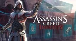 الاعلان عن Assassin's Creed Identity لاجهزة الـiOS