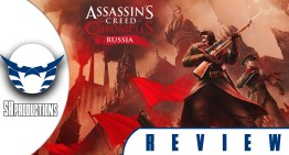 مراجعة Assassin's Creed Chronicles : Russia