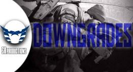 تعالوا نتكلم عن الـDowngrades في الالعاب