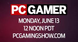 PC Gaming Show هيرجع في E3 2016
