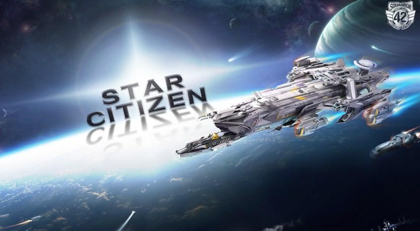 فيديو جديد لـStar Citizen بيستعرض الـExotic Ships بأسلوب اقرب لبرنامج Top Gear