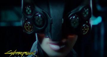 تفاصيل جديدة عن وضع محرك لعبة Cyberpunk 2077 من مدير CD Projekt RED