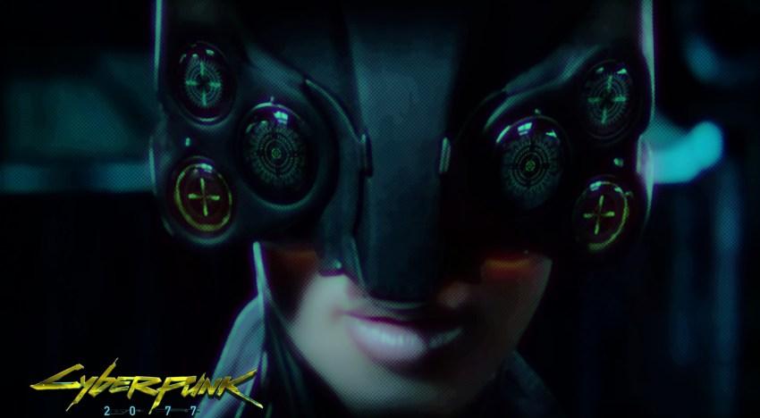 لعبة Cyberpunk 2077 هتقدم عالم مفتوح ضخم و حي و مزايا للـMultiplayer