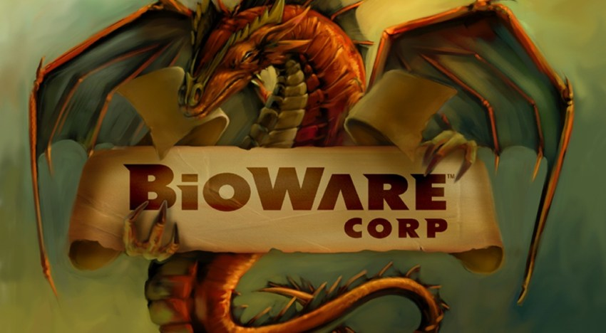 يبدو كده إن BioWare شغالة على Action Game جديدة