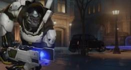 اول فيلم Animation قصير من انتاج شركة Blizzard للعبة Overwatch
