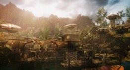 فيديو اخر مراحل تطوير Skywind الـMod المسؤول عن تحويل Skyrim لنسخة جديدة من Morrowind
