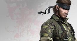 الممثل David Hayter يلمح برجوعه لمشروع جديد من سلسلة Metal Gear Solid