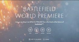 التأكيد علي معاد عرض اول تفاصيل الجزء الجديد من سلسلة Battlefield