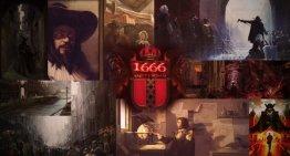 استعادة Patrice Désilets حقوق لعبة 1666 Amsterdam من Ubisoft