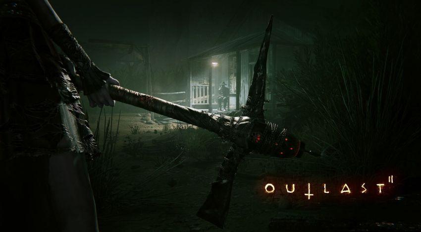 اول فيديو جيمبلاي من لعبة Outlast 2