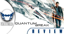 مراجعة كوانتم بريك Quantum Break