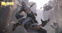 فيديو جيمبلاي جديد من لعبة Raiders of the Broken Planet من مطوري Castlevania: Lords of Shadow