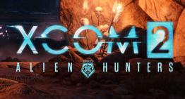 تفاصيل عن اضافة جديدة للعبة XCOM 2 بعنوان Alien Hunters