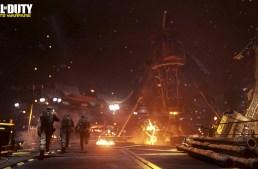 أول عرض Gameplay من قصة Call of Duty Infinite Warfare