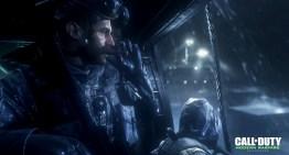 الـCampaign الخاصة بـCall of Duty: Modern Warfare Remastered هتنزل بدري على PS4