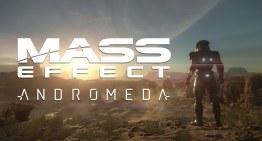 التأكيد علي تقديم Mass Effect Andromeda لعالم مفتوح و تفاصيل عن طبيعة مهمات اللعبة