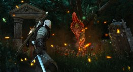 عرض اطلاق The Witcher 3: Blood and Wine