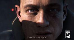 عرض قصير جدا استعدادا للاعلان عن Battlefield الجديدة