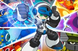 الـCredits الخاصة بـMighty No. 9 مدتها حوالي 4 ساعات