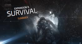 العرض الاول للمحتوي الاضافي المدفوع للعبة The Division بعنوان Survival
