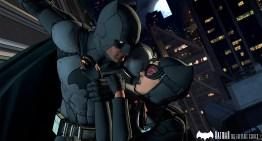 اول معلومات و صور عن لعبة Batman – The Telltale Series