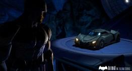 تحديد معاد اصدار اول حلقة من Telltale's Batman