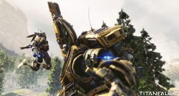 تفاصيل جديدة للمحتوي المجاني القادم للعبة Titanfall 2