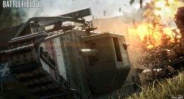 الغاء الاعتماد علي الـWeb Server Browser في لعبة Battlefield 1 و معلومات جديدة عن اللعبة
