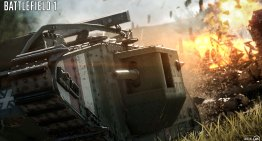 EA بتلمح عن أخبار خاصة بـBattlefield 1 beta