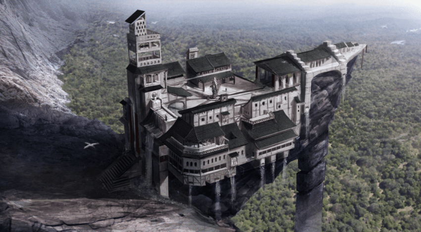 واحد من اكبر الـMods للعبة Skyrim و هو Enderal اتحدد معاد اصداره