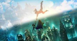 مصمم مراحل Bioshock Infinite يعود للعمل مع 2K علي لعبة جديدة