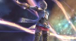 الاعلان عن HD remaster للعبة Final Fantasy XII بأسم The Zodiac Age