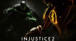 تفسير فكرة الـGear System في لعبة Injustice 2