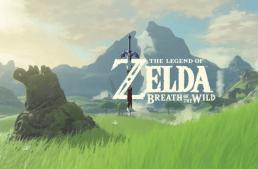 توضيح الفرق ما بين نسخة Zelda: Breath of the Wild على Wii U و Switch