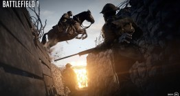 تسريب حجم نسخة البيتا الخاصة بلعبة battlefield 1 من متجر الـXbox