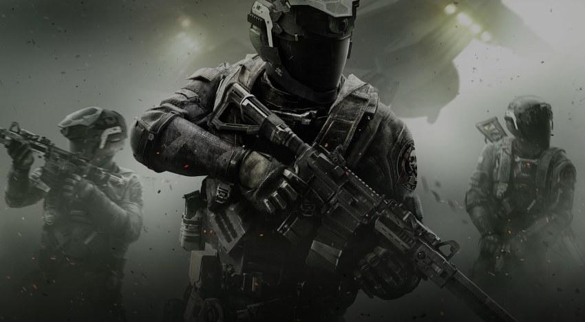 مبيعات Call of Duty: Infinite Warfare أسوء بكتير من Black Ops 3