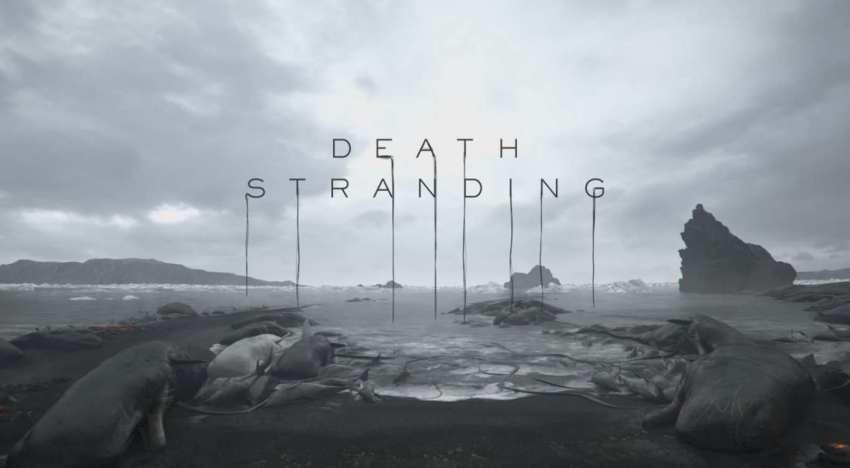 ردود Hideo Kojima علي نظريات و تفسيرات العرض الاول لـDeath Stranding