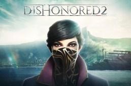ستيديو Arkane وضعوا الخطط الاولي لقصة الجزء الثالث من Dishonored