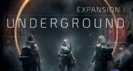 عرض جديد لاضافة The Division القادمة Underground