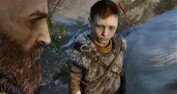 الكشف عن اسم ابن Kratos في لعبة God of War الجديدة من خلال معلومات في ملف موسيقي عرض E3 2016
