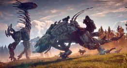 عروض تقديمية جديدة لـSnapmaw و Thunderjaw الـMachines المتوفرة في Horizon: Zero Dawn