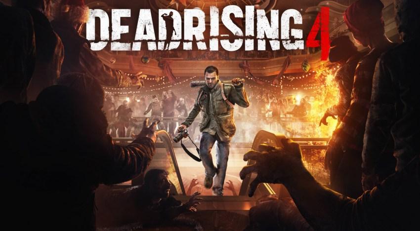 عرض جديد عن Frank West بطل Dead Rising 4
